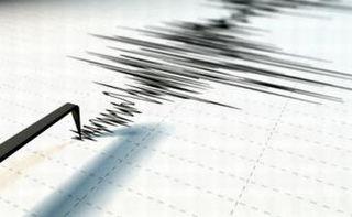 Землетрясение с магнитудой 5,2 произошло у берегов Приморья