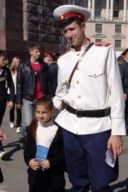 Уссурийские полицейские провели региональный этап Всероссийского конкурса «Полицейский дядя Степа»