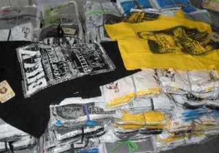 Более 12 тонн незадекларированных товаров выявили уссурийские таможенники