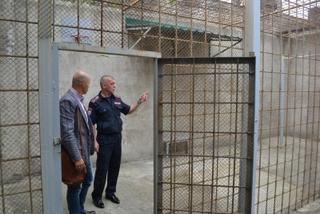 Представители Общественного совета проверили условия содержания заключенных в Уссурийске