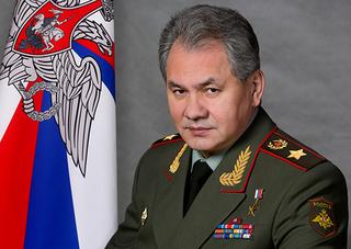 Министр обороны РФ через неделю посетит Приморье