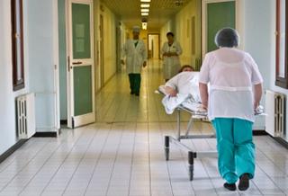 В участковой больнице Уссурийска завершается ремонт
