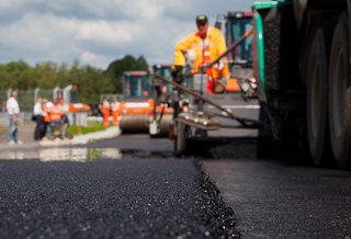 В Уссурийске в самом разгаре сезон дорожных работ