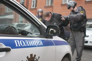 Полиция: в 2015 году в Приморье задержаны 316 квартирных воров