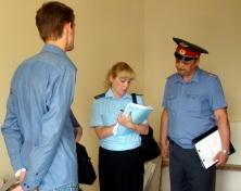 Нелегал из Узбекистана пытался подкупить пристава в Уссурийске