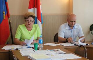 Нового почетного гражданина города выбирают в Уссурийске