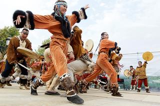 XI Всероссийский кочующий фестиваль «Манящие миры. Этническая Россия» пройдет в Уссурийске
