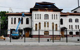 Новый театральный сезон уссурийский театр драмы имени В.Ф. Комиссаржевской встретит обновленным