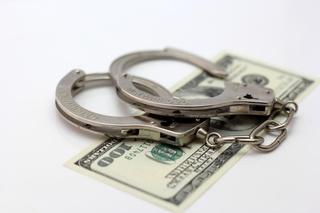 Предприниматель из Уссурийска лишился имущества из-за попытки подкупа полицейского