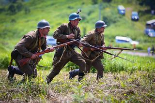 Жителей Приморья приглашают на грандиозную реконструкцию сражений Второй Мировой войны