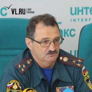 Глава МЧС Приморья будет отправлен в отставку