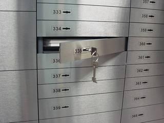 8 тысяч сейфовых ячеек Сбербанка надежно сберегут ценности дальневосточников