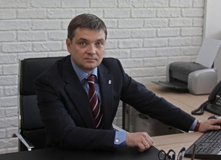 Глава администрации УГО встретился с жителями Кроуновки