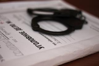 В Уссурийске направлено в суд уголовное дело по факту хранения взрывчатых веществ