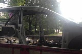 Житель Уссурийска чуть не лишился своего авто, передав его по доверенности товарищу