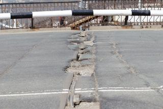 Автомобильный мост на въезде в Уссурийск планируют отремонтировать за 100 млн рублей