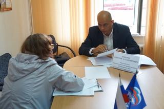 Единый день оказания бесплатной юридической помощи прошел в Уссурийске