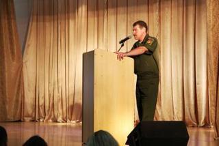 Научно-практическая конференция посвященная 70-летию Победы состоялась в ПГСХА