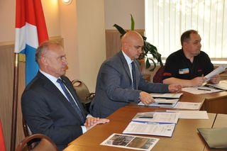 Депутаты обсудили строительство нового зоопарка на внеочередном совместном заседании думских комиссий