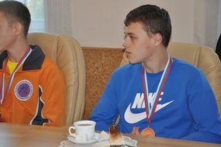 На российских соревнованиях уссурийские каратисты завоевали шесть золотых наград