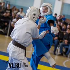 Во Владивостоке определены победители и призеры чемпионата и первенства Приморья по кудо из Уссурийска