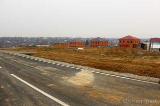 900 многодетных семей Уссурийска получили бесплатную землю