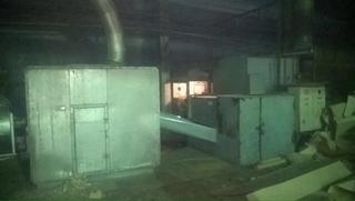 Женщину раздавило прессом на предприятии в Уссурийске