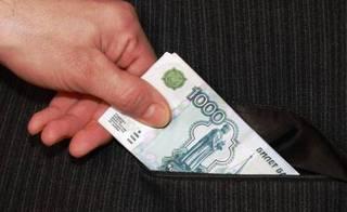 Бывший пожарный госинспектор Уссурийска получил условный срок и штраф за взятку