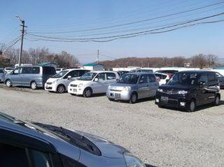 Авторынок Уссурийска в октябре: «старый привоз» у продавцов закончился