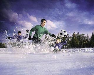 В Уссурийске пройдет футбольный турнир «Зимний мяч»