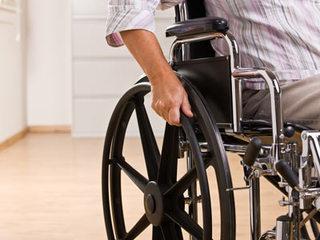 Уссурийские волонтёры поддержали декаду инвалидов