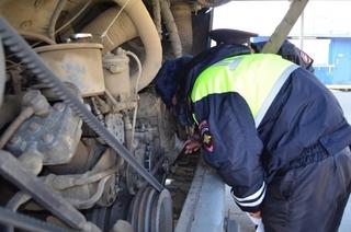 Госавтоинспекция Приморского края проводит операцию «Автобус»