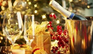 Где отметить корпоратив и Новогоднюю ночь в Уссурийске?