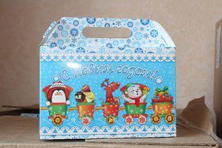 Новогодние подарки от губернатора Приморского края с понедельника начнут получать маленькие уссурийцы
