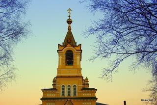Православное Рождество отмечают уссурийцы