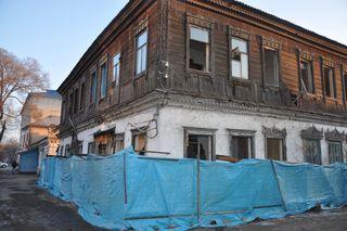В 2016 году в Уссурийске запланировано снести более 20 аварийных домов