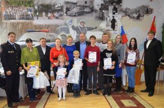Школьница из Уссурийска заняла третье место в конкурсе социальной рекламы «ПДД: взгляд из-за парты»