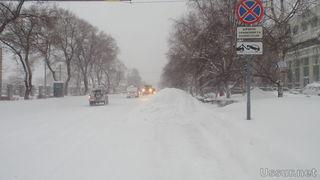 За 12 часов в Уссурийске выпала трёхмесячная норма осадков