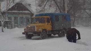 Со всеми селами Уссурийского городского округа восстановлено транспортное сообщение