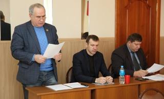 В состав Общественной  палаты Уссурийского городского округа может войти служитель церкви