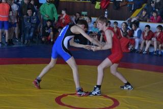 В Уссурийске пройдет краевой фестиваль борьбы «Мы вместе!»