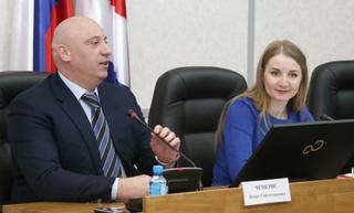 Молодежная парламентская ассамблея состоялась в Уссурийске