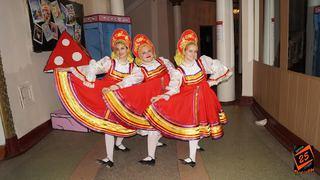 Грандиозный проект «Ноь в театре: Перезагрузка» прошел в Уссурийске
