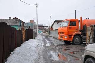 Продолжаются работы по предотвращению паводка в Уссурийске