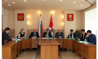Вопросы трудоустройства обсудили на заседание в Думе Уссурийска