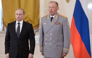 Уроженец Уссурийска стал Героем России за операцию в Сирии