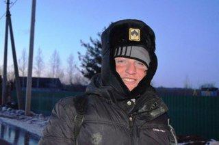 Сергея Щеулина встречали в Уссурийске