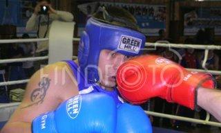 Приморские боксеры – победители первенства Дальнего Востока