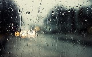 Сильный дождь ожидается 3 и 4 мая в Уссурийске