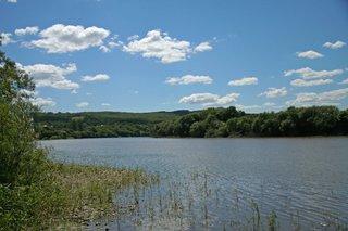 Прошедший циклон не привел к значительному подъему уровня воды на реках Приморья